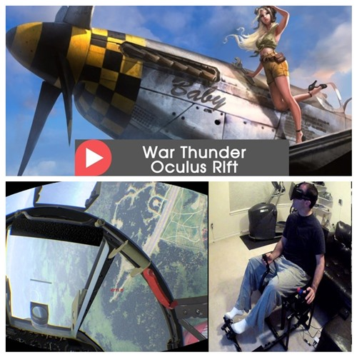 War Thunder with Oculus (1)